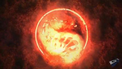 Mortal Kombat 2011 trailer - Kratos revealed!