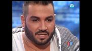 Защо Азис смята,че е Мадона и какво мисли за българските звезди - Всяка неделя (17.11.2013 г.)