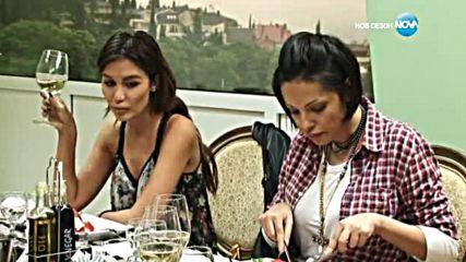 Ваня Джаферович посреща гости - Черешката на тортата (28.06.2016)