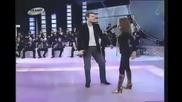 Slavica Cukteras i Bane Mojicevic - Voli me