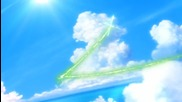 Eureka Seven Ao - епизод 18 (бг суб)