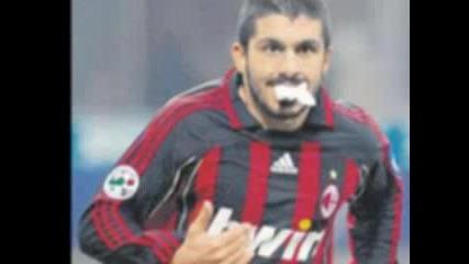 Ac Milan - Players