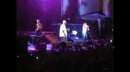 50 Cent & Olivia - Best Friend (live) 2006