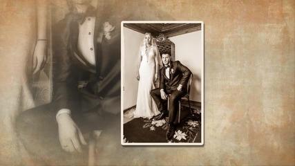 Сватбеният Ден на Мая и Христо