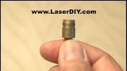 Как да си направим лазер от запалка?