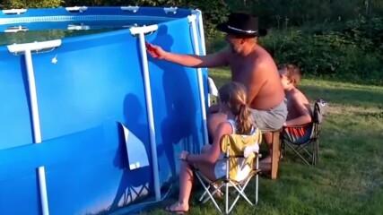 Експлодиращи басейни - Гафове в края на лятото
