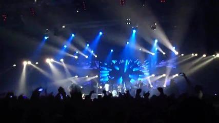 Aca Lukas & Folk House Band - Licna karta - (LIVE) - (Zetra 15.12.2012.)