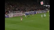 Ljungberg vs Juventus