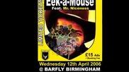 eek a mouse - modeling king