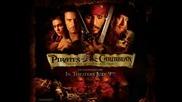 Песента от Карибски пирати ;