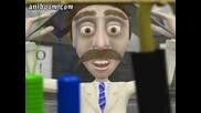Смешна Анимация - Не Е Това Което Си Мислиш
