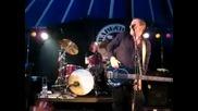 Nine Below Zero - Live at Kwadendamme Bluesfestival 2009