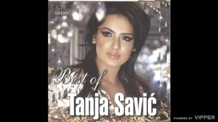 Tanja Savic - Igracka - (Audio 2010)