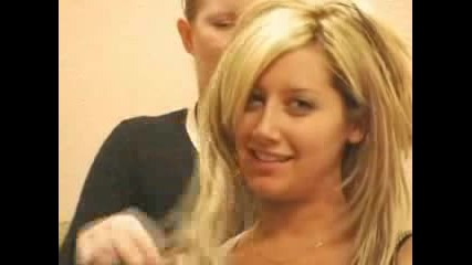♪♪♪ Ashley Tisdale - Its life  - cool video
