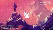 Breathe Carolina Husman feat. Carah Faye - Giants Festival Mix