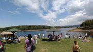 република Сърбия - Власинско езеро part. 1