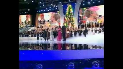 Lepa Brena - Sta ce mi zivot, Novogodisnji Grand Show 2010.