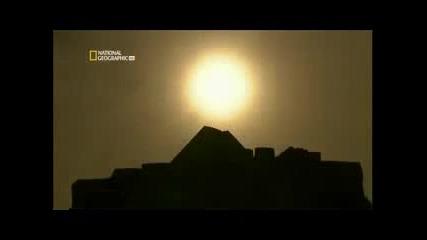 """"""" Ангкор Ват """" Древните Мегаструктури 1/2"""