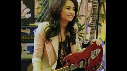 Demi And Metalica H ; D Amazing Lowe Metalica And Demi