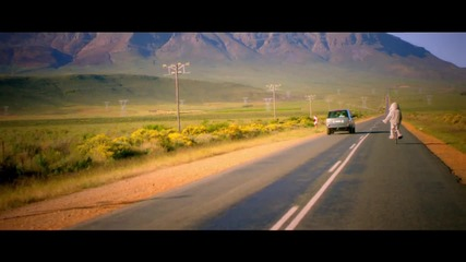Coldplay - Paradise (oficial video full Hd)