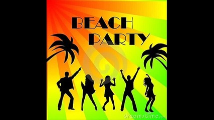 Dj Diass feat. Nelly Gregory - Party Beach