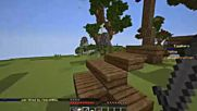 Minecraft Egg Wars с Dido_D, Hazel и heaveNBUL