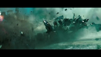 Transformers sound fx test + Hd quality
