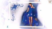 ... Жената в синьо ... ( Al Conti - Evangeline) ...