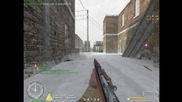 Call of duty Multiplayer:еп1