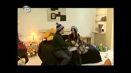 Пълна Лудница - Съкъз 2 епизод 17.10.2009