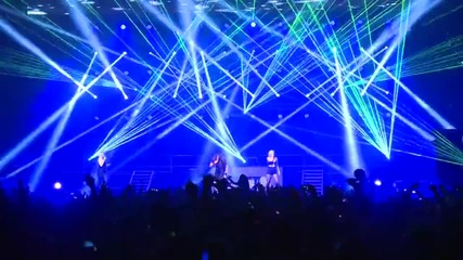We Love The 90s 2015 Promo - Oslo Vallhall Arena 25.04.2015