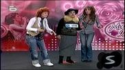 Music Idol - Pensionerka