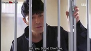 You're All Surrounded ep 6 part 2