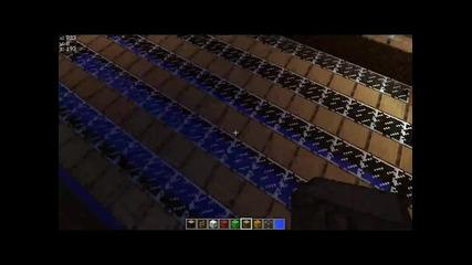 Minecraft-eazy Build The Hotel ep 1