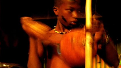 Dana - capoeira songs