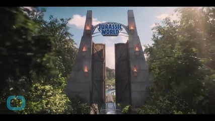 Second New Jurassic World Poster Released