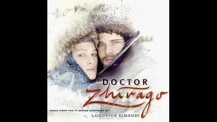 Soundtrack - Doctor Zhivago 2002