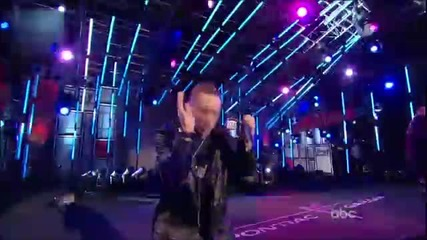 Eminem - 3 A. M . { Live from Pontiac Garage Abc Transmission / Jimmy Kimmel }