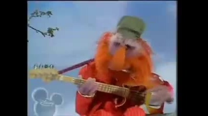 A muppet death metal special