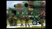 Спецназ - Руските Бойци
