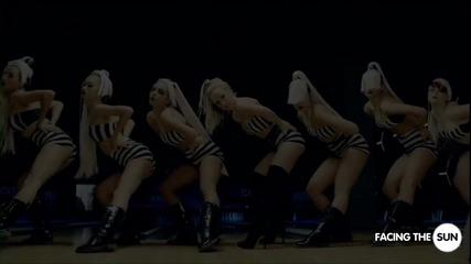 100 Kila feat. Лора Караджова - Цяла Нощ H D