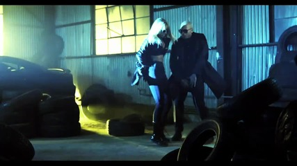 Keri Hilson ft. Chris Brown - One Night Stand