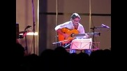 Al Di Meola - Live in Plovdiv, World Tour 2010 - 10.11.2010 - 2 Част