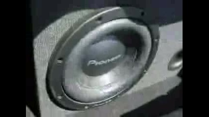 Car Bass