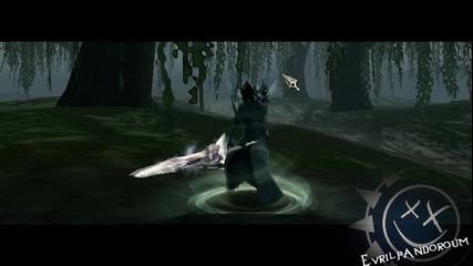 Redster Silkroad - Warrior/warlock [chubbybunny] Intro
