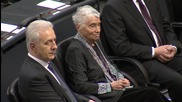 Germany: Holocaust survivor praises Merkel's refugee policy in Bundestag speech