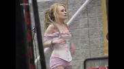 Таланта на тази блондинка няма край
