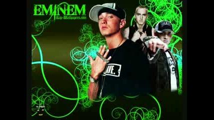 Eminem ft. Dr Dre & 50 Cent - Crack a bottle