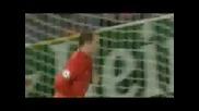 Манчестър Юнайтед - 2007/2008/2009 - страхотни моменти