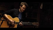 Tyler Hilton - Sunset Blvd.(Acoustic) Video (Оfficial video)